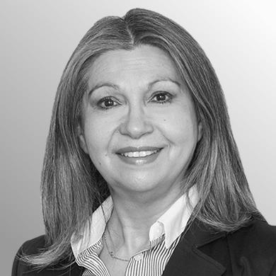 Alicia Palomino