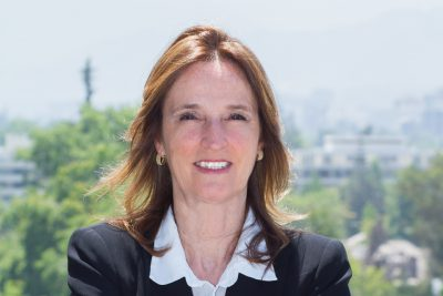 Leslie Cooper, directora ejecutiva y fundadora de HK Human Capital.