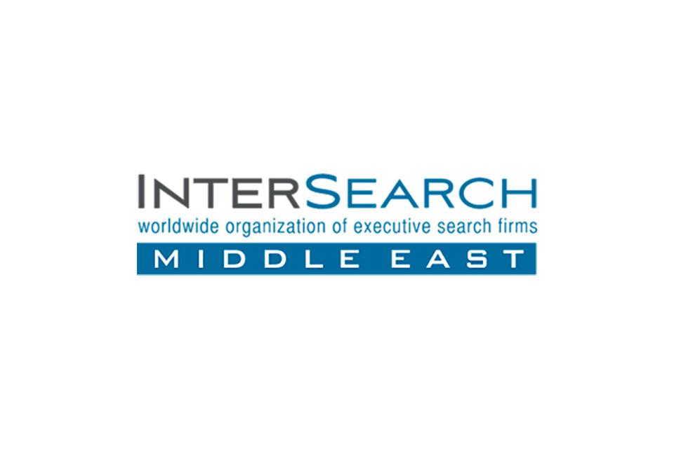 InterSearch Medio Oriente.