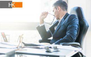 El periodo de transición es fundamental a la hora de cambiar de trabajo. Foto de negocios creado por freepik - www.freepik.es.