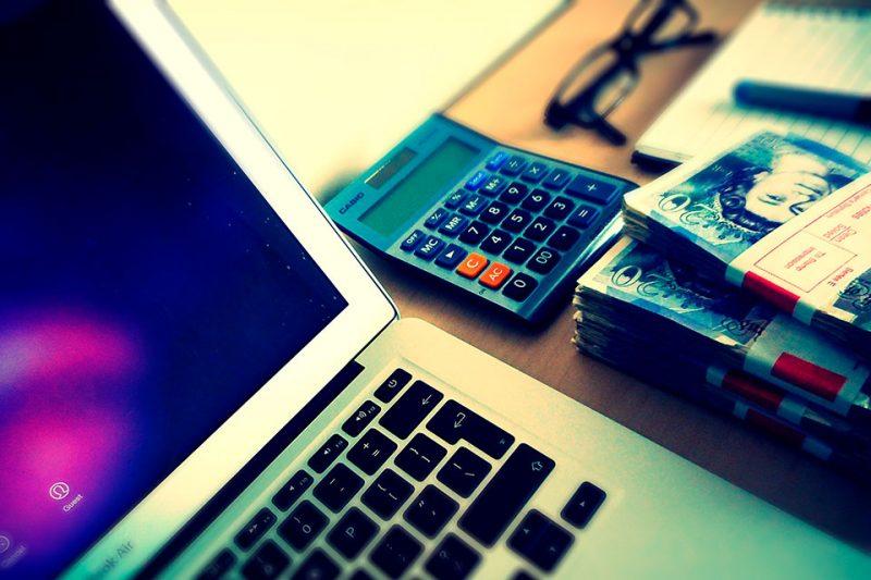 adAministración financiera y contabilidad