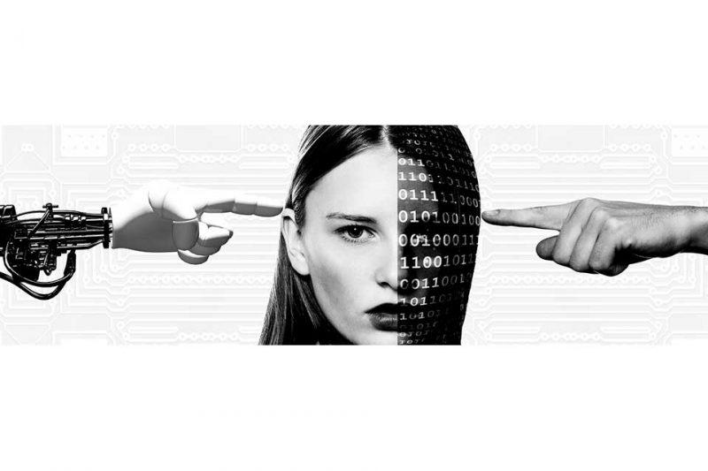 """La optimización de las capacidades de un """"yo digital"""" es una oportunidad para empoderar, y no reemplazar, al ser humano."""