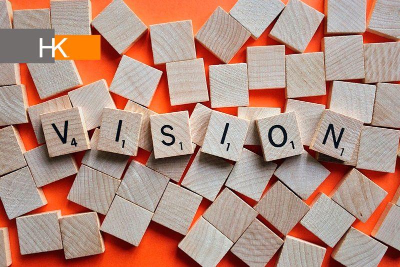 """Una visión bien desarrollada le entrega a los integrantes de una organización """"una imagen constante en sus mentes de cómo será el éxito"""", según explicó Dan Ciampa, un ex CEO y actual consultor de alta dirección, en un artículo publicado por MIT Sloan Management Review. Fotografía: Pixabay."""