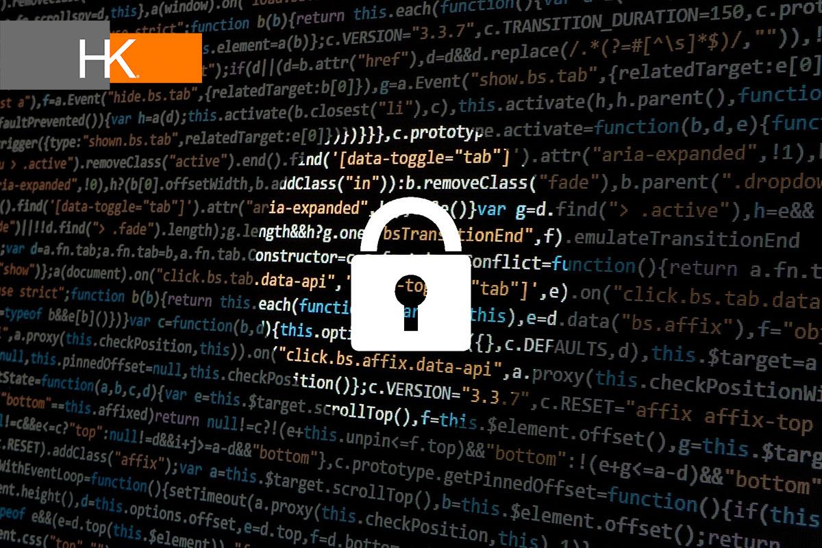 """Un informe reciente del Fondo Monetario Internacional sobre ciberseguridad concluyó que """"Chile destina pocos recursos a la supervisión de riesgo cibernético"""". Fotografía: Pixabay."""