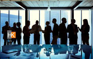 Red de contactos. Foto de Negocios creado por rawpixel.com - www.freepik.es