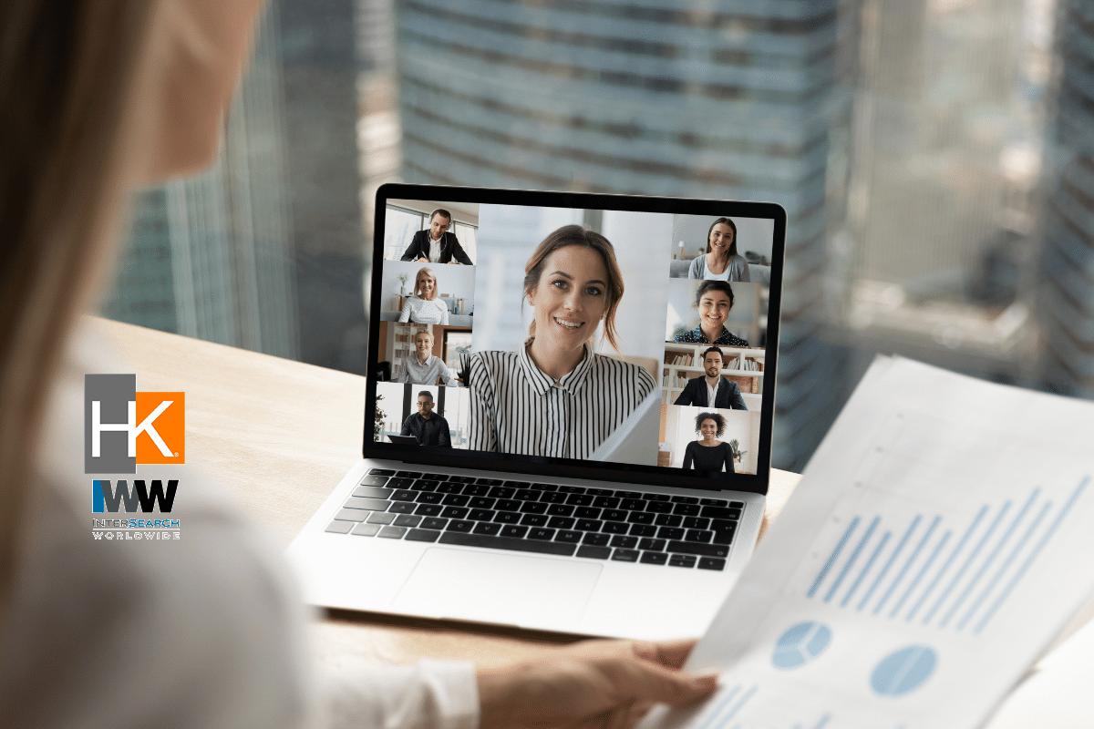 Buenas prácticas para reuniones virtuales: No se puede dar por supuesto que las preferencias de un gerente o jefe para las reuniones virtuales son compartidas o posibles por sus colaboradores.